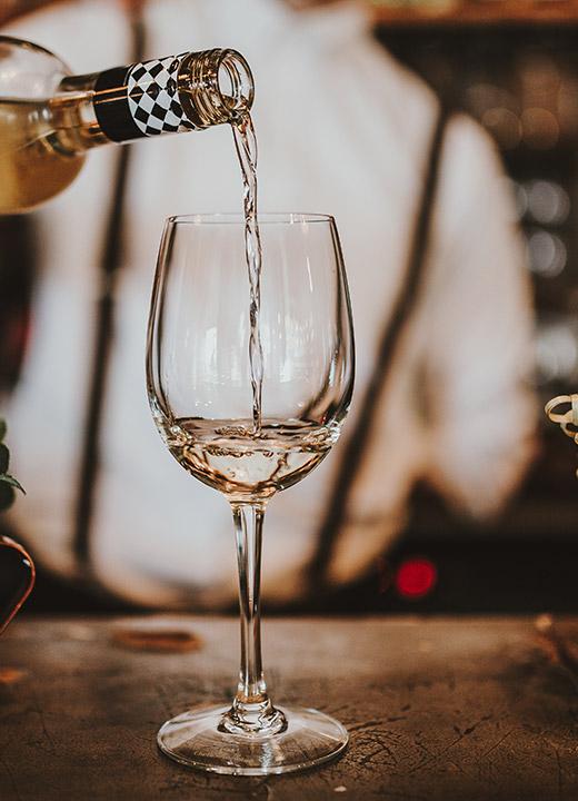 「白ワインの聖地」<br /> イタリア・フリウリのワイン専門店